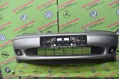 Бампер передний Opel Vectra B (99-03г) после рестайлинга