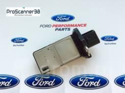 Датчик расхода воздуха. Ford: Focus, Everest, Escape, Endeavour, Maverick, B-MAX, C-MAX, Fiesta, Mondeo, EcoSport Двигатели: HXDA, HXDB, GZ, AJ, PNBA...