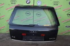 Дверь багажника. Audi A6 Avant Audi A6, C5, 4B4, 4B2, 4B6, 4B5 AQD, BFC, ATQ, APU, AMX, AML, AQE, ACK, ALG, ALF, ANB, BND, ASN, ASM, APS, APR, ALT, AN...