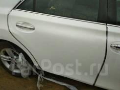 Дверь задняя правая Toyota Mark X 130