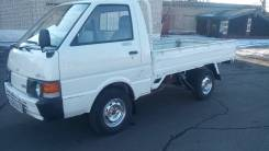 Nissan Vanette. Продам ниссан ванет 4WD, 2 000куб. см., 1 000кг., 4x4