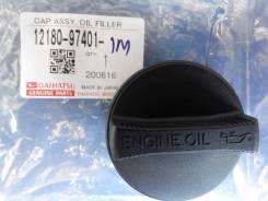 Крышка маслозаливной горловины Daihatsu 1218097401 Daihatsu 1218097401