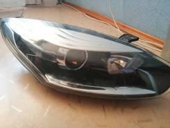 260100923R Фара правая Renault Megan lll