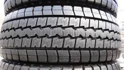 КАК Новые Японские Грузовые Всесезонные ШИНЫ Dunlop Winter Maxx LT03, 225/70 R16 LT