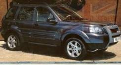 Накладка декоративная кузова Land Rover Freelander1, 99-06 Land Rover Freelander
