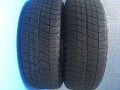 Bridgestone Ice Partner. зимние, без шипов, 2013 год, б/у, износ 20%