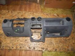 Подушка безопасности. Renault Logan, LS0G/LS12 Двигатели: K7J, K7M