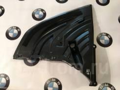 Защита днища кузова. BMW 7-Series, E65, E66, E67 Alpina B7 Alpina B Двигатели: N52B30, N62B36, N62B40, N62B44, N62B48, N73B60