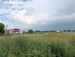 Промышленный участок. 7 000кв.м., собственность, электричество