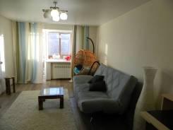 2-комнатная, улица Пушкина 68. Центральный, частное лицо, 45кв.м.