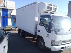 Isuzu Elf. Продается грузовик isuzu elf, 3 000куб. см., 3 000кг., 4x2