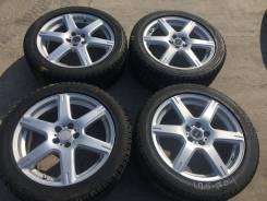 215/50 R17 Bridgestone Revo2 литые диски 5х100 (L25-1704)