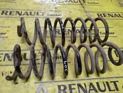 Пружина задняя Renault Logan 05-14 6001548731