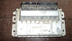 Блок управления двс. ЗАЗ Шанс Двигатель MEMZ307