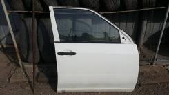 Дверь передняя правая Toyota Probox NCP55 1NZFE