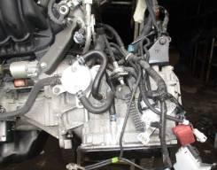 АКПП на Toyota WISH ZNE10 1ZZ-FE