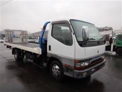 Mitsubishi Fuso Canter. Продам отличный Эвакуатор!, 5 200куб. см., 8 000кг., 4x2