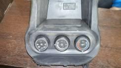 Блок управления климат-контролем. Mitsubishi Lancer, CX1A, CX2A, CX3A, CX4A, CX5A, CX8A, CX9A, CY1A, CY2A, CY3A, CY4A, CY5A, CY8A, CY9A 4A91, 4A92, 4B...