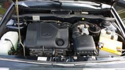 Двигатель 11183 1,6 8 кл лада калина