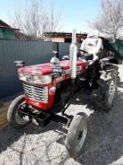 Yanmar YM220. Продается мини-трактор Yanmar, 22 л.с.