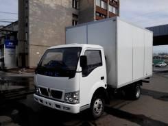 JBC SY1041. Продаётся коммерческий грузовик JBC модель 1041, 3 200куб. см., 3 000кг., 4x2