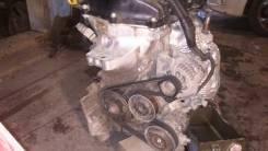 Двигатель в сборе 1KR-FE