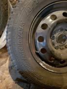 """Продаю комлект колес для Suzuki SX4. 6.0x15"""" 5x114.30 ET50 ЦО 60,1мм."""