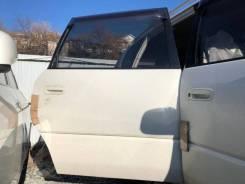 Дверь Toyota Ipsum, Picnic, правая задняя