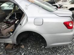 Крыло Toyota Mark X, левое заднее