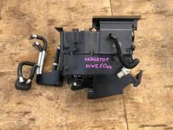 Радиатор печки Nissan Ambulance, Elgrand, передний