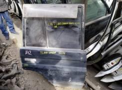 Дверь на Toyota LAND Cruiser Prado KZJ78 ном.c40