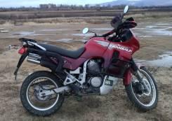 Honda Transalp. 600куб. см., исправен, птс, с пробегом