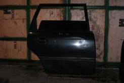Задняя правая дверь Volkswagen Passat B4 универсал