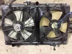Радиатор охлаждения двигателя. Honda Saber, UA4, UA5 Honda Inspire, UA4, UA5 Двигатели: J25A, J32A