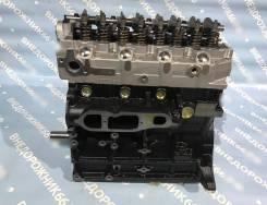 Двигатель Корея 4D56 под утопл клапана Mitsubishi/Hyundai