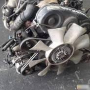 Двигатель D4BH Porter/Delica/Pajero контрактный