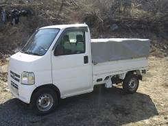 Honda Acty. , 700куб. см., 350кг., 4x4