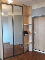2-комнатная, улица Краснореченская 157. Индустриальный, частное лицо, 56кв.м.