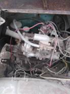 Продам двигатель москвич 408