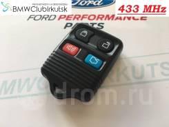 Пульт управления. Ford