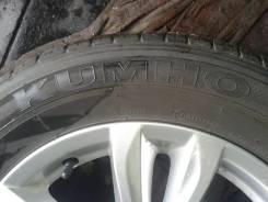 Продам колёса летние Chevrolet Cruze