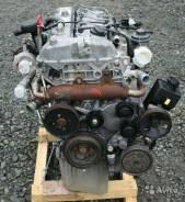 Двигатель D20DT евро 3 в разбор