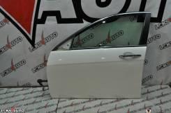 Дверь передняя левая H. Accord TypeS [Leks-Auto 334]