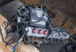 Двигатель ISUZU VEHICROSS
