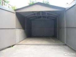 Сдам гараж на ул Парковой 30