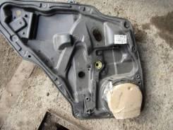 Продам касету задней левой двери на Volkswagen Tiguan