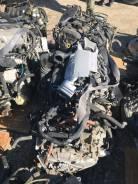 Двигатель Toyota 2ZR-FXE