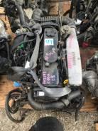 Двигатель Nissan CD20