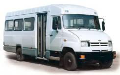 ЗИЛ 3250 Бычок. Автобус ЗиЛ-3250АО 2012г. Евро-3 (новый) малого класса (цвет синий), 19 мест. Под заказ