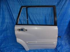 Дверь задняя правая Suzuki Grand Vitara XL-7 TX92